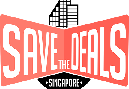 SaveTheDeal Launches with OMG Singapore!